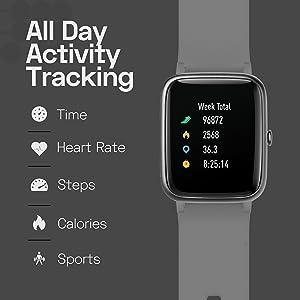 Cubitt CT2s Smartwatch