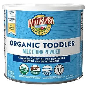 toddler milk drink