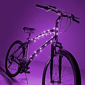 Purple Cosmicbrightz