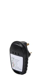 RV tester plug 30amp