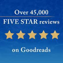 45,000 five star ratings