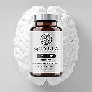 Qualia Mind Essentials