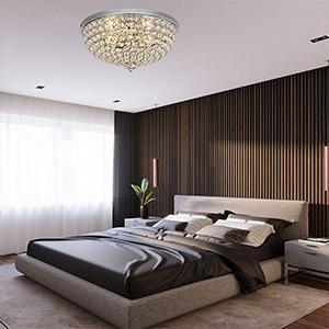 KM002 bedroom ceiling light