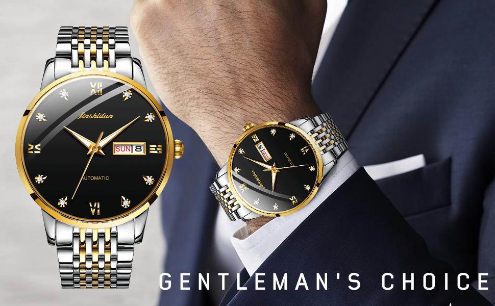 Men's Mechanical Watches