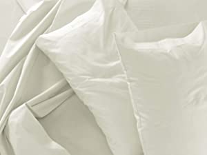 Tencel fitted sheet set
