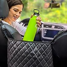 green bottle keeping