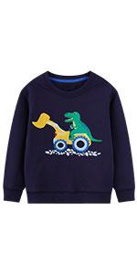 Suéter de niño