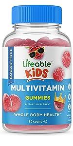 Multivitamin Kids SF