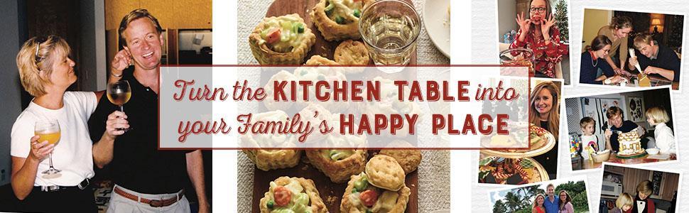 Kitchen, Cookbook