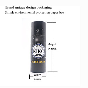 Product packaging introduction