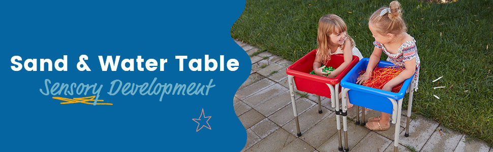 Water table, kids activity table, STEAM activity for kids, sensory table, outdoor, water play table
