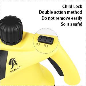Safety lock technology