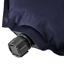 Double Self Inflating Camping Sleeping Pad