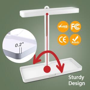 Anti-dumping Test passed Study design