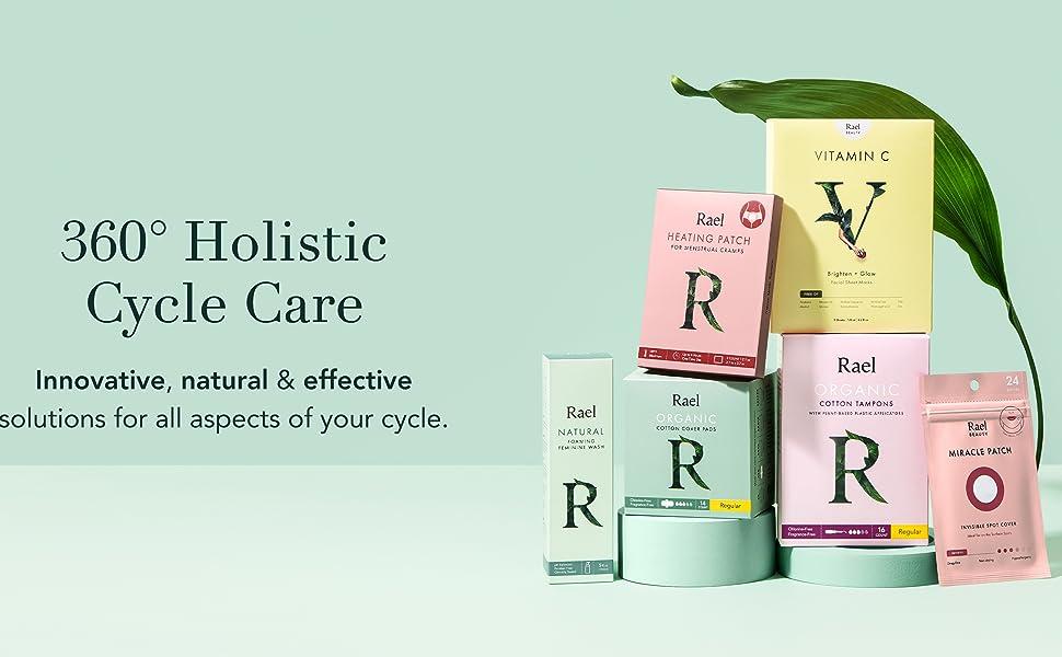 holistic banner