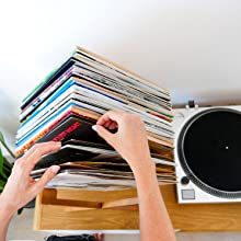 Makes finding your records easier