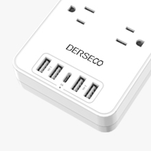 Smart USB Charging Port