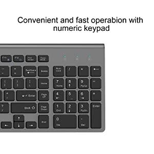 Wireless Keyboard5