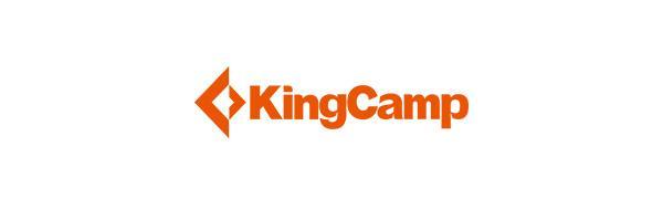 KingCamp Logo