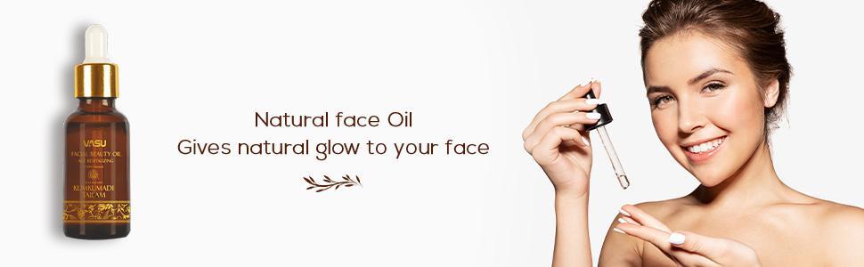 Face Oil Facial Oil