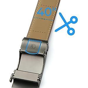slide belt