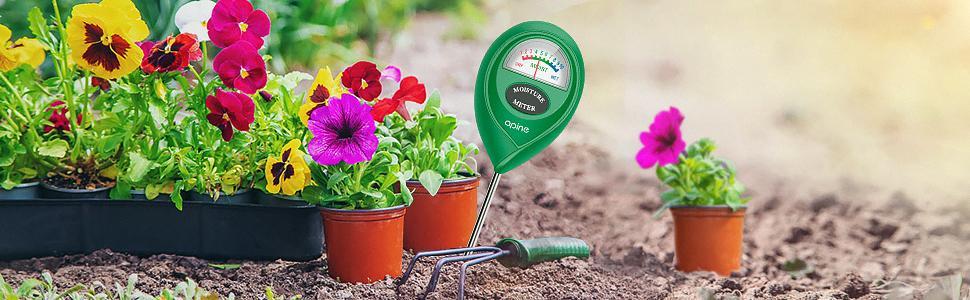 Soil Hygrometer Sensor