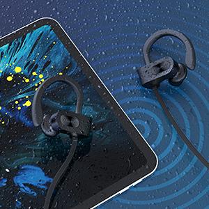 Bluetooth Headphones Running Headphones Sports Sport Earbuds Sport headphones Running  Gym Workout