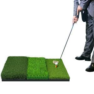 NEWCARE Golf Hitting Mat