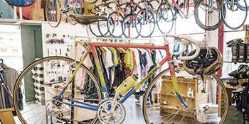 Bike Jersey Men