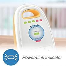 power on off indicator link indicator