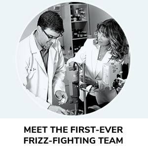 Dream Coat, Anti-Frizz Spray, Anti-Frizz Treatment