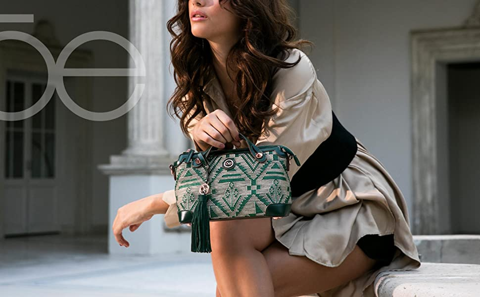 fashion, trendy, handbag, wallets, Cloe, purses for women with wallet set