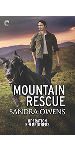 Mountain Rescue by Sandra Owens