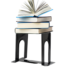 Heavy Duty Book Ends