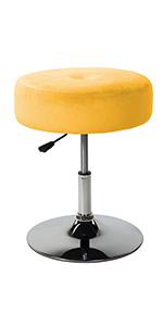 art van vanity stool