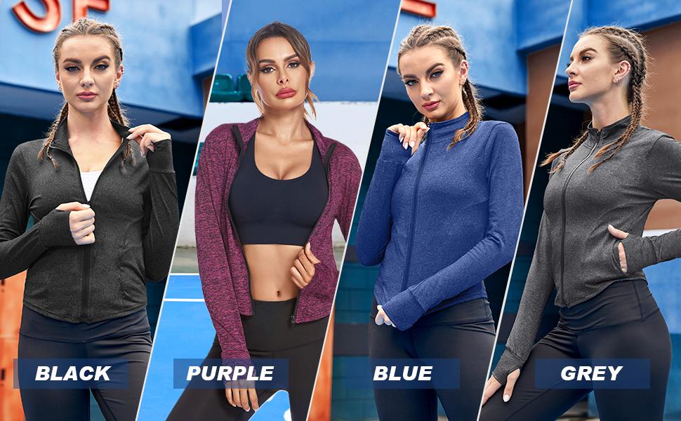 women sports jacket
