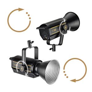 godox video light
