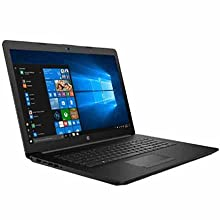 HP 17-by i3 Home and Business Laptop