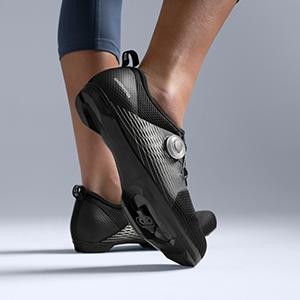 Shimano IC500 Black Indoor Cycling Shoe