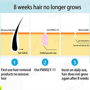 Hair Growth Inhibitor