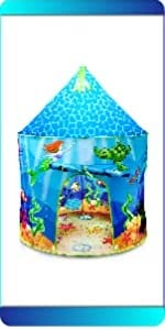 Under the Sea Tent