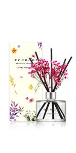 Cocodor Flower diffuser