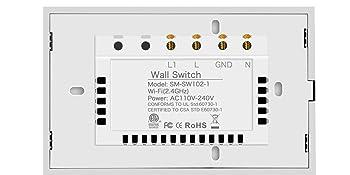 wall switch 3 way