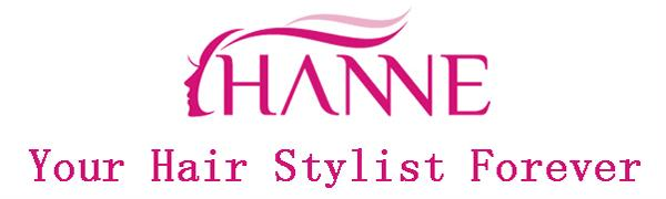 Choosing HANNE Hair is a Perfect Way to Change Your Looking in Seconds. Making You Be The Focus!