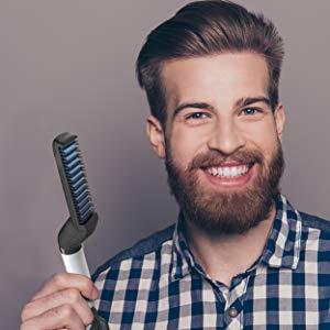 hair Styler for men