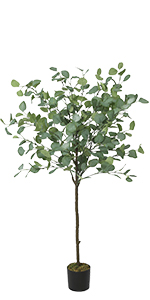4ft artificial tree 4ft artificial plant tall fake tree large fake tree palm tree decor