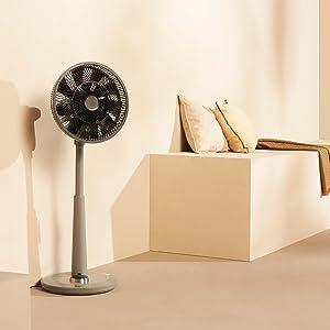 ventilateur sur pied avec telecommande ventilateur silencieux ventilateur silencieux telecommande