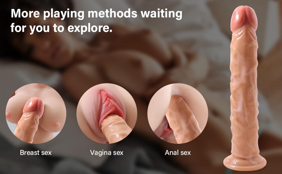 dildo sex toy