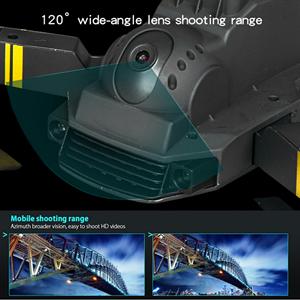 720P/1080P / 4K HD Camera