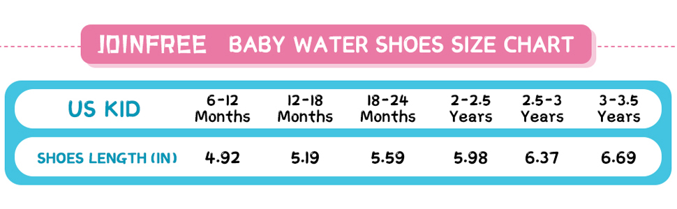 toddler baby water shoes baby girls and boys water sneakers for baby toddler